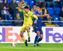 Video: Villarreal vs Maccabi Tel Aviv