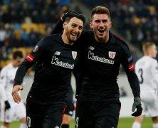 Video: Zorya vs Athletic Bilbao