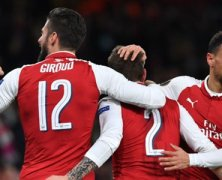 Video: Arsenal vs BATE