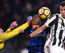 Video: Juventus vs Inter Milan