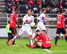 Video: Amiens SC vs Olympique Lyon