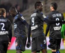 Video: Nantes vs Nice