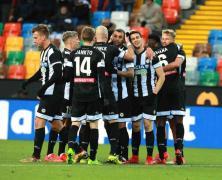 Video: Udinese vs Benevento
