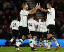 Video: AFC Bournemouth vs Liverpool