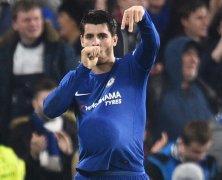 Video: Chelsea vs Brighton & Hove Albion
