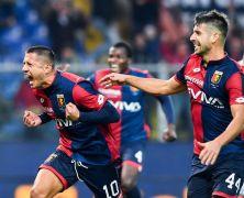 Video: Genoa vs Benevento