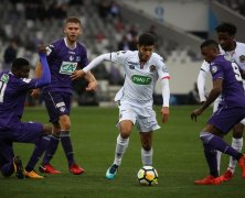 Video: Toulouse vs Nice