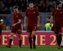 Video: AS Roma vs Atalanta
