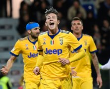 Video: Cagliari vs Juventus