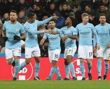 Video: Newcastle United vs Manchester City