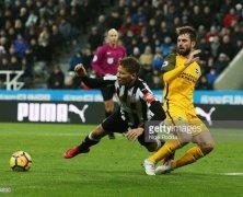 Video: Newcastle United vs Brighton & Hove Albion