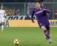 Video: Fiorentina vs Inter Milan