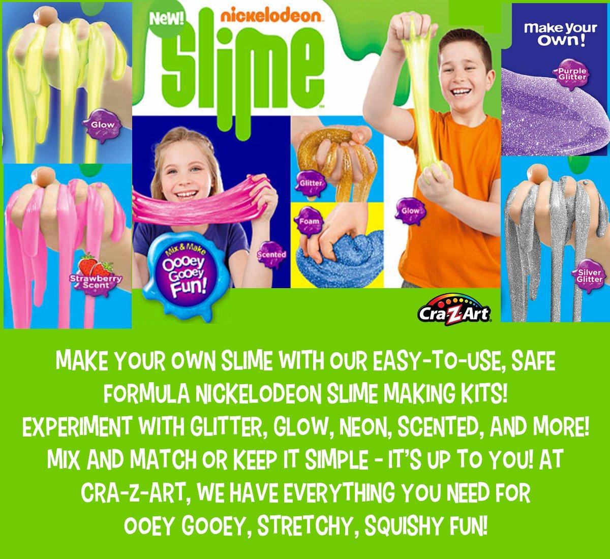 Fullsize Of Nickelodeon Slime Recipe