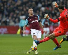 Video: West Ham United vs AFC Bournemouth