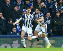 Video: West Bromwich Albion vs Brighton & Hove Albion
