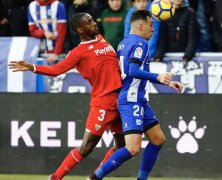 Video: Deportivo Alaves vs Sevilla