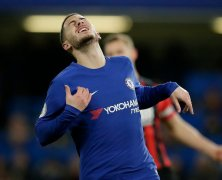 Video: Chelsea vs AFC Bournemouth