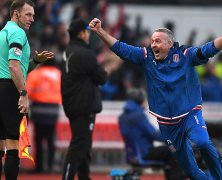 Video: Stoke City vs Huddersfield Town