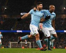 Video: Manchester City vs Newcastle United