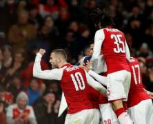 Video: Arsenal vs Chelsea