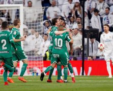 Video: Real Madrid vs Leganes