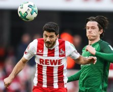 Video: Cologne vs Augsburg