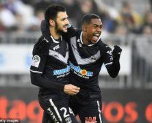 Video: Bordeaux vs Olympique Lyon