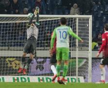 Video: Hannover 96 vs Wolfsburg