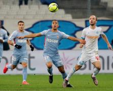 Video: Olympique Marseille vs Monaco