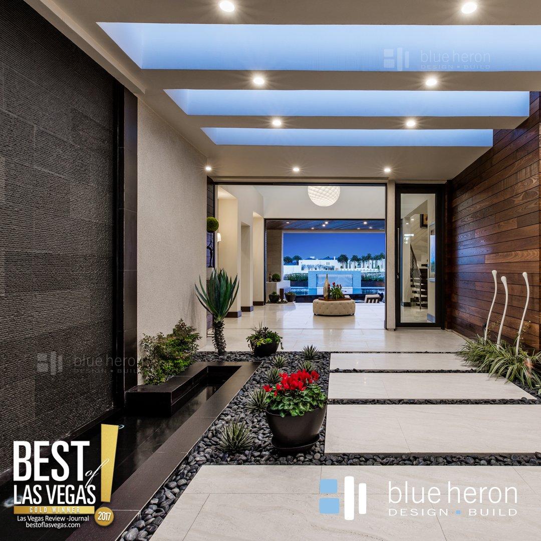 Fullsize Of Blue Heron Homes