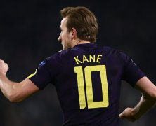 Video: Juventus vs Tottenham Hotspur
