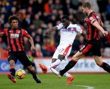 Video: AFC Bournemouth vs Stoke City
