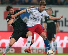 Video: Hamburger SV vs Hannover 96