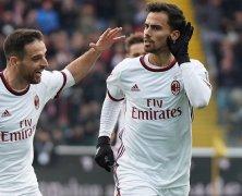 Video: Udinese vs AC Milan