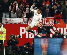 Video: Sevilla vs Leganes