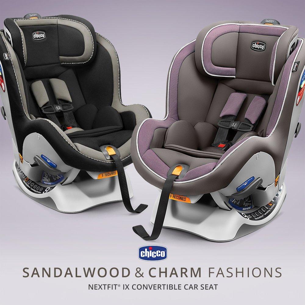 Fullsize Of Chicco Nextfit Convertible Car Seat