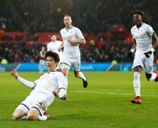 Video: Swansea City vs Burnley
