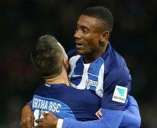 Video: Bayer Leverkusen vs Hertha BSC