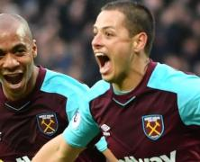 Video: West Ham United vs Watford