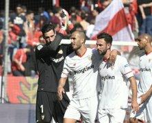 Video: Sevilla vs Girona