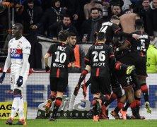 Video: Olympique Lyon vs Rennes