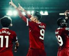 Video: Liverpool vs West Ham United