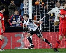 Video: Valencia vs Real Sociedad