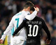 Video: Real Madrid vs PSG