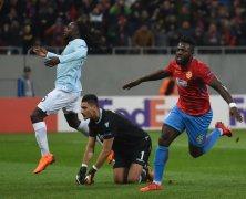 Video: FCSB vs Lazio