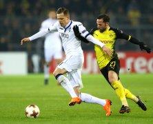 Video: Borussia Dortmund vs Atalanta