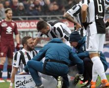Video: Torino vs Juventus