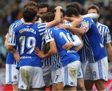 Video: Real Sociedad vs Levante