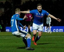 Video: Rochdale vs Tottenham Hotspur