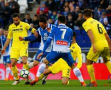 Video: Espanyol vs Villarreal